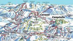ski trip,italy