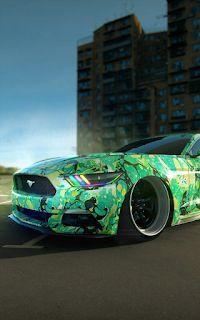 wallpaper 4k Mustang Wallpaper, Car Iphone Wallpaper, Sports Car Wallpaper, Macbook Wallpaper, New Mustang, Ford Mustang Car, 1965 Mustang, Royce Car, Bmw Wallpapers