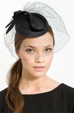 Cara Accessories 'Absolutely Fascinating' Fascinator