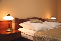Fortuna Hotel in Cracow in centre of the city. Welcome to travel to Poland.  www.hotel-fortuna.com.pl