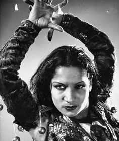 Carmen Amaya, Queen of the GypsiesCarmen Amaya (1913–1963) was a Romani dancer who performed around the world and had a huge impact on the art of flamenco. During her lifetime she was called the greatest of dancers, and Queen of the Gypsies.