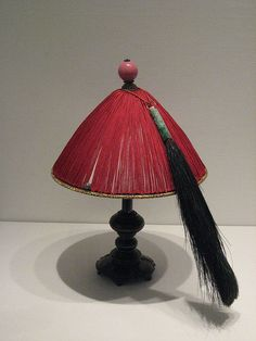 6a6f56f589d The conical hat is for summer wear at Court or when on duty. The ruby