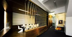 architect office | Bird de la Coeur Architects Office – IDEA 2013