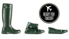 #Rain boots