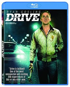 Amazon.com: Drive (+ UltraViolet Digital Copy) [Blu-ray]: Ryan Gosling, Bryan Cranston, Nicolas Winding Refn: Movies & TV