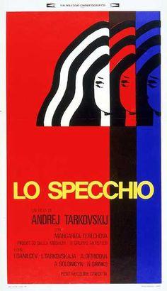 Lo specchio (1974)   FilmTV.it
