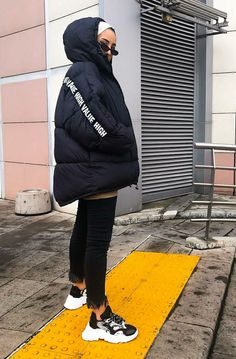 New Sport Outfit For Teens Fit Ideas - hijab outfit Modern Hijab Fashion, Street Hijab Fashion, Muslim Fashion, Teen Fashion, Fashion Outfits, Fashion Muslimah, Abaya Fashion, Hijab Casual, Hijab Chic
