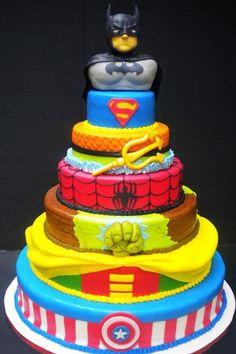 Ben bu pastayı kesmeye kıyamam ki...