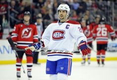Are Brian Gionta's Best Days Long Gone?
