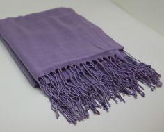 Lilac pashmina shawl remind you the spring times. If you feel melancholic, get you lilac pashmina shawl. you can also use as a hijab.