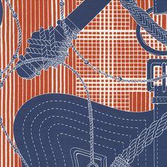 Clic Clac Quadrille HE.211129 – Hermès Paris