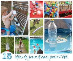 idees jeux eau