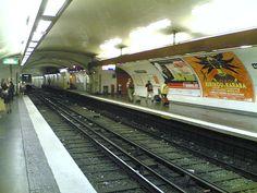 ligne 10 station austerlitz