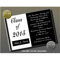 We offer graduates an extensive line of #graduation announcements, address labels, Class of 2016 seals, guest books, diploma covers and thank you cards. See our great selection at www.grad-announce... Mark Art Productions - Main Number: 423-349-6080 :youtu.be/xfQQnIMP6J8Campus%20Graduates%20Online%20Students%20TPY95A4D1S87