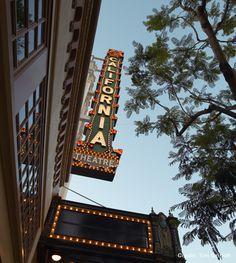 california theater, san jose Just went there for Cinequest film festival. San Jose California, Moving To California, California Dreamin', Relaxing Places, Local Events, Bay Area, Just Go, Film Festival, Yogurt