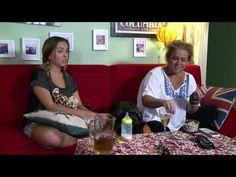 Gogglebox Australia E8 - #AngieAndYvie on Gordon Ramsay -