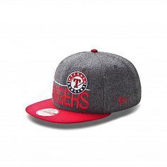 Texas Rangers BW Snap 9FIFTY Snapback 84f2e904e73