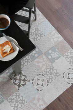Provence Creme - Texline by #Gerflor #flooring #floor #homedecor #design www.gerflor.com