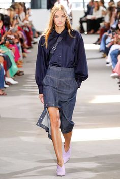 Tibi Spring 2018 Ready-to-Wear  Fashion Show Collection
