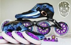 Inline Speed Skates, Skate Photos, Skate Wheels, Roller Derby, Ice Skating, Things That Bounce, Fitness Inspiration, Sports, Amor