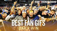 The best NCAA Tournament fan GIFs (Daily Win)
