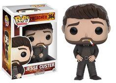 Pop! TV: Preacher - Jesse Custer