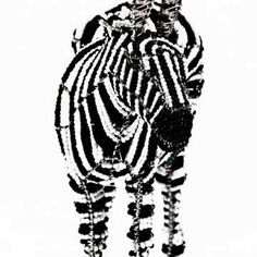 Wild at Art Beaded Animals, African Beads, African Animals, Animal Sculptures, Beads And Wire, Wire Art, Animal Design, Bead Art, Arts And Crafts