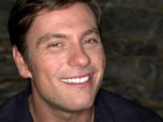 WHOA! He cooks and he's dreamy looking? Why, yes! Chuck Hughes. :-)