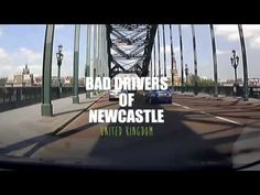 Bad Drivers of Newcastle will be returning soon :) Newcastle United Kingdom, Bad Drivers, Dashcam, Marina Bay Sands, Channel, The Unit, Youtube, Travel, Viajes