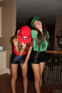 Halloween Costume Ideas: halloween costumes creative teens - Google Search ...