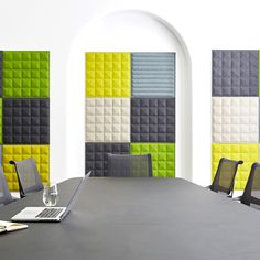 The most challenging spot in the workplace is the meeting room…