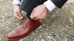 ¿Sabías que el zapato #Oxford está en la cúspide de la #distinción catalogándose…