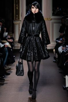 Andrew Gn Fall 2013 Ready-to-Wear Collection Photos - Vogue
