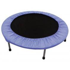 Mini cama elástica 96 cm en http://www.tuverano.com/comprar-cama-elastica/51-cama-elastica-96cm.html