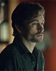 Hugh Dancy as Will Graham, Hannibal S2E9