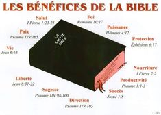 Benefits of the Holy Bible Bible Quotes, Bible Verses, Bible Topics, French Language Lessons, Encouragement, Spiritus, Prayer Warrior, Jehovah's Witnesses, God First