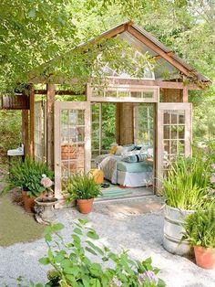 BHG-Garden Retreat