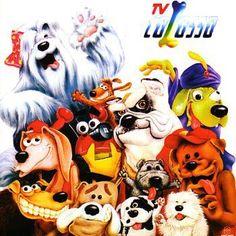 Quando o programa Xou da Xuxa encerrou em 1992 a Rede Globo procurou uma atração que suprisse as expectativas do público infantil e no dia 19 de abril de 1993 entrava no ar o TV Colosso, mostrando num ambiente televisivo, os cachorros que viviam a correria diária de colocar a programação de sua TV canina no ar. TV Colosso ia ao ar de segunda a sexta-feira às 8h e aos sábados eram exibidos os melhores momentos da semana no mesmo horário. O programa foi feito utilizando bonecos manipulados…