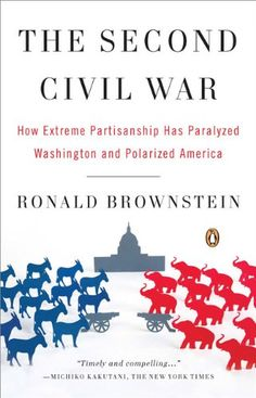 The Second Civil War: How Extreme Partisanship Has Paraly... https://www.amazon.com/dp/0143114328/ref=cm_sw_r_pi_awdb_x_rnfQyb9FYK9EJ