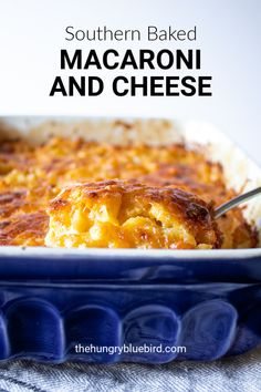 Five Approaches To Economize Transforming Your Kitchen Area Southern Baked Macaroni And Cheese, Soul Food Classic With Egg And Evaporated Milk Custard And Lots Of Cheese, Baked Until Creamy And Browned On Top. Southern Macaroni And Cheese, Best Macaroni And Cheese, Macaroni Cheese Recipes, Baked Macaroni, Mac And Cheese Recipe Soul Food, Baked Mac And Cheese Recipe, Mac And Cheese Homemade, Side Dish Recipes, Side Dishes