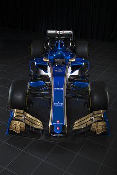 Sauber C36 - Ferrari