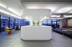 Red Bull's London Headquarters