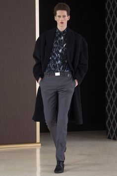 5th February 2015 - Balenciaga Fall/Winter 2013