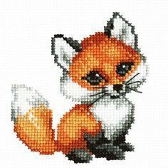 Thrilling Designing Your Own Cross Stitch Embroidery Patterns Ideas. Exhilarating Designing Your Own Cross Stitch Embroidery Patterns Ideas. Cute Cross Stitch, Beaded Cross Stitch, Cross Stitch Animals, Cross Stitch Charts, Cross Stitch Designs, Cross Stitch Patterns, Cross Stitch Freebies, Embroidery Art, Cross Stitch Embroidery