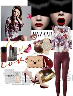 """""""beceause it's saturday3"""" by fericeanroxana on Polyvore"""