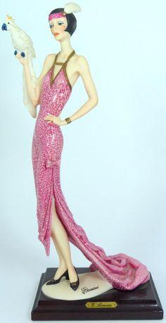 Armani Figurines Value | Elite Decorative Arts