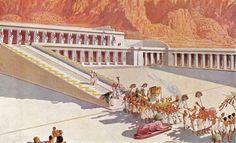 The Heretic Pharaoh : Photo