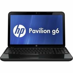 15 6'' AMD 4GB 320GB 15 6'' AMD 4GB 320GB by HP. $666.00. EXCESS ITEM - BRAND-NEW - NO RETURNS - 1-YEAR END-USER WARRANTY THRU HP - HP Pavilion g6-2228nr Notebook, 2.7GHz up to 3.2GHz AMD A6-4400M Accelerated Processor, 4GB DDR3 SDRAM (1 DIMM), AMD Radeon HD 7520G Discrete-Class graphics and up to 2036MB total graphics memory, 15.6-inch HD LED-backlit display (1366x768), 320GB 5400RPM hard drive, SuperMulti DVD burner, 802.11b/g/n WLAN, HD Webcam with integrated dual array d...