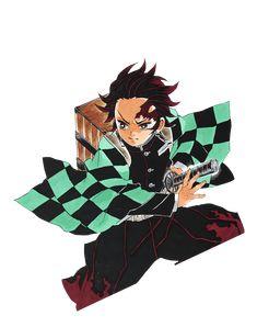 Manga Art, Manga Anime, Anime Art, Katana, Samurai Art, Manga Covers, Demon Slayer, Anime Demon, Me Me Me Anime