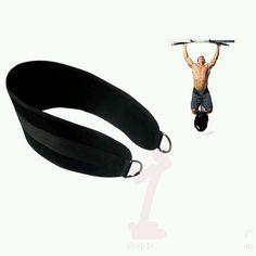 Body Waist Dip Belt